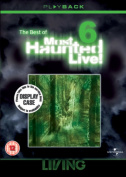 Most Haunted Live: Best Of - 6 [Region 2]