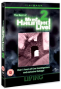 Most Haunted Live: Best Of - 2 [Region 2]