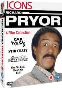 Richard Pryor Collection [Region 2]