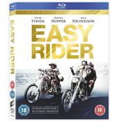Easy Rider [Regions 1,2,3] [Blu-ray]