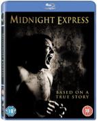 Midnight Express [Region B] [Blu-ray]