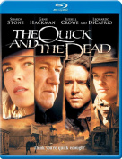 Quick and the Dead [Region B] [Blu-ray]