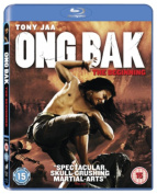Ong-Bak: The Beginning [Region B] [Blu-ray]