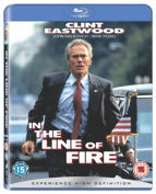 In the Line of Fire [Regions 1,2,3] [Blu-ray]