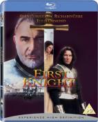 First Knight [Regions 1,2,3] [Blu-ray]