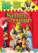 Shrek the Third [Region 2]