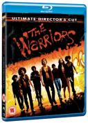 The Warriors [Regions 1,2,3] [Blu-ray]