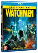 Watchmen: Director's Cut [Region B] [Blu-ray]