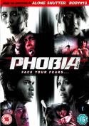 Phobia [Region 2]