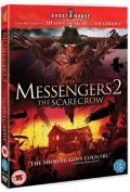 Messengers 2 - The Scarecrow [Region 2]