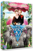 The Prince and Me 4 [Region 2]