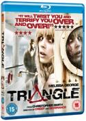 Triangle [Region B] [Blu-ray]