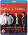 Gavin and Stacey: Series 1 [Region B] [Blu-ray]