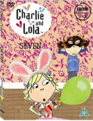 Charlie and Lola: Seven [Region 2]