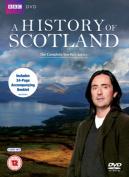 A History of Scotland [Region 2]