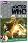 Doctor Who: The Ark [Region 2]