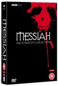 Messiah: Series 1-5 [Region 2]