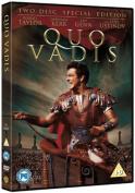 Quo Vadis [Region 2]