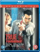 True Romance (Director's Cut) [Region B] [Blu-ray]