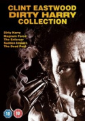 Dirty Harry Collection [Region 2]