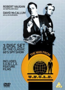 The Man from U.N.C.L.E. Collection [Region 2]