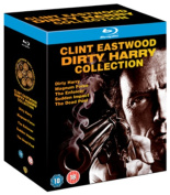 Dirty Harry Collection [Region B] [Blu-ray]