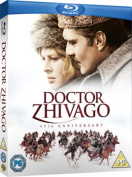 Doctor Zhivago [Region B] [Blu-ray]