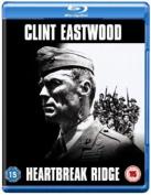 Heartbreak Ridge [Region B] [Blu-ray]
