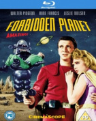 Forbidden Planet [Region B] [Blu-ray]