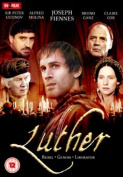 Luther [Region 2]