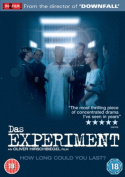Das Experiment [Region 2]