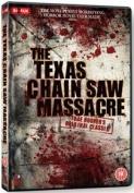 Texas Chainsaw Massacre [Region 2]