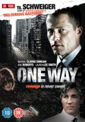 One Way [Region 2]