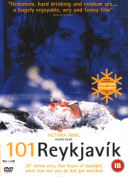 101 Reykjavik [Region 2]