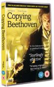 Copying Beethoven [Region 2]
