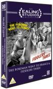Foreman Went to France/Fiddlers Three [Region 2]