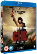 Che: Parts One and Two [Region B] [Blu-ray]