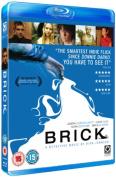 Brick [Region B] [Blu-ray]