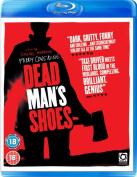 Dead Man's Shoes [Region B] [Blu-ray]