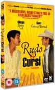 Rudo and Cursi [Region 2]
