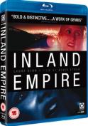 Inland Empire [Region B] [Blu-ray]