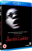 Jacob's Ladder [Region B] [Blu-ray]