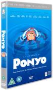 Ponyo [Region 2]