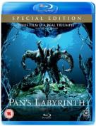 Pan's Labyrinth [Region B] [Blu-ray]