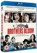 Brothers Bloom [Region B] [Blu-ray]