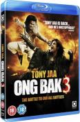 Ong-Bak: 3 [Region B] [Blu-ray]