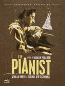 The Pianist [Region B] [Blu-ray]