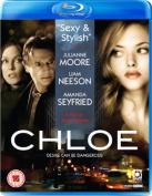 Chloe [Region B] [Blu-ray]