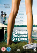 A Swedish Midsummer Sex Comedy [Region 2]
