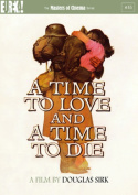 A Time to Love and a Time to Die - The Masters of Cinema Series [Region 2]